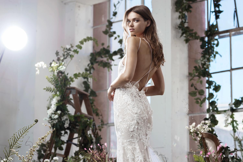 #katherinetash #tash #FW19 #FW2019 #modasposa #bridal